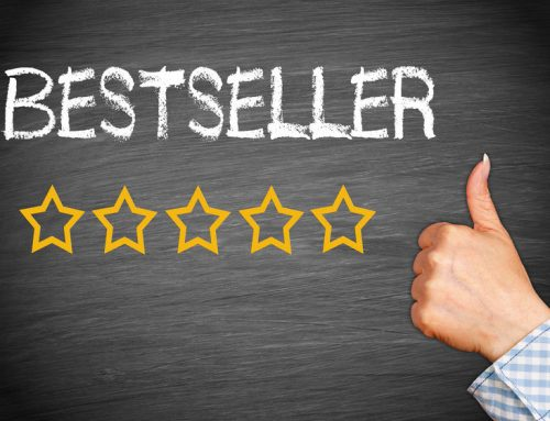 Become An Amazon Bestseller with Podcasts, Livestreams, Radio Shows, and Webinars
