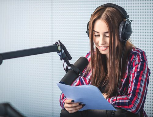 Write Your Book Fast with Podcasts, Livestreams, Radio Shows, and Webinars